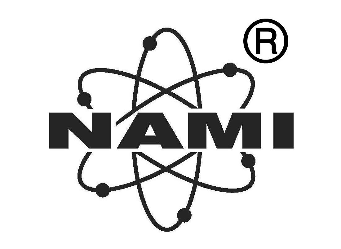 NAMI Certification